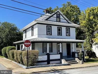 43 Cloud Street, Front Royal, VA 22630 - #: VAWR2000982