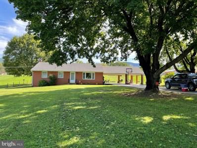 852 Browntown Road, Bentonville, VA 22610 - #: VAWR2000992