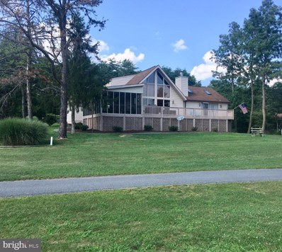 455 Tecumseh Trail, Hedgesville, WV 25427 - #: WVBE100015