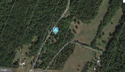 112 Thunder Hollow, Hedgesville, WV 25427 - #: WVBE100033