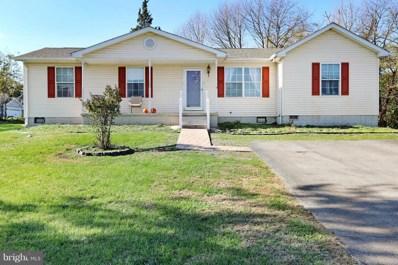 308 Bumblebee Lane, Martinsburg, WV 25404 - #: WVBE100036