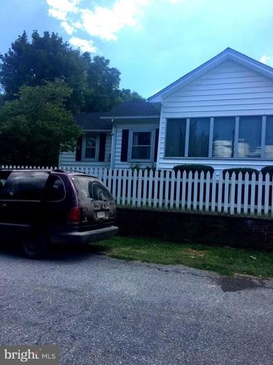 506 Cypress Way, Martinsburg, WV 25401 - #: WVBE100039