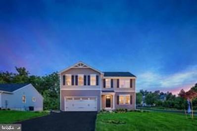 245 Norfolk Lane, Martinsburg, WV 25405 - #: WVBE100063