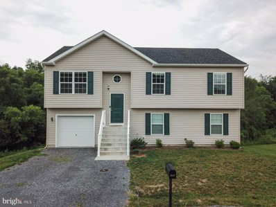 146 McKinley Court, Inwood, WV 25428 - #: WVBE100075