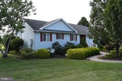 70 Marston Drive, Martinsburg, WV 25403 - #: WVBE100081