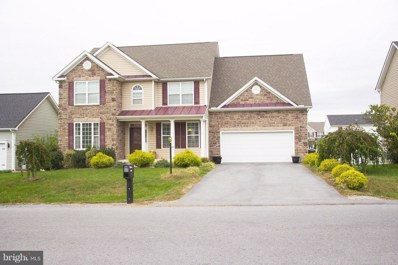 270 Sequoia Drive, Inwood, WV 25428 - #: WVBE100082