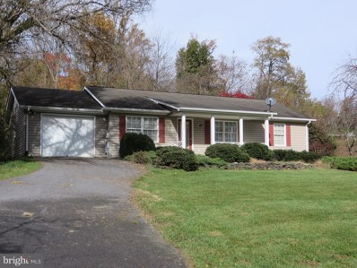 13717 Apple Harvest Drive, Martinsburg, WV 25403 - #: WVBE100092
