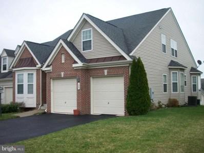 39 Kendig Lane, Martinsburg, WV 25404 - MLS#: WVBE100116