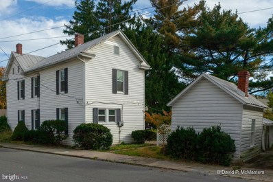 500 Moler Avenue, Martinsburg, WV 25401 - #: WVBE100122