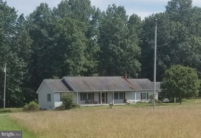 2228 Providence Church Road, Hedgesville, WV 25427 - #: WVBE100123