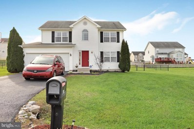 271 Teal Road N, Martinsburg, WV 25405 - MLS#: WVBE100126
