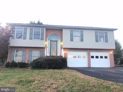 597 T.J. Jackson Drive, Falling Waters, WV 25419 - #: WVBE100134