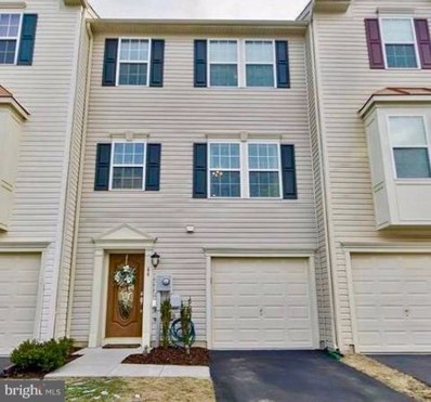 66 Tidewater Terrace, Falling Waters, WV 25419 - #: WVBE100156