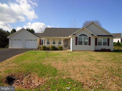 14 Sill Drive, Hedgesville, WV 25427 - #: WVBE100242
