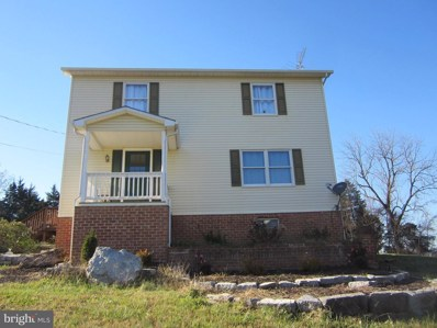 639 Crawford Quarry Road, Falling Waters, WV 25419 - #: WVBE100266