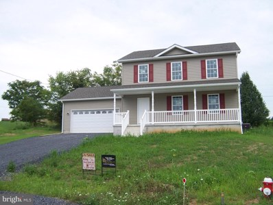 37 Rosco  Drive Drive, Bunker Hill, WV 25413 - #: WVBE100270