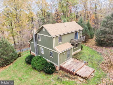 676 Paradise Valley Road, Falling Waters, WV 25419 - #: WVBE100278