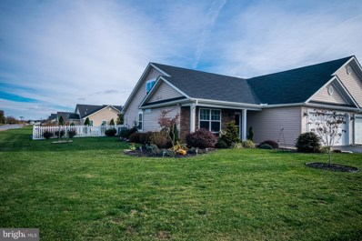 15 Chennault Trail, Falling Waters, WV 25419 - #: WVBE100344