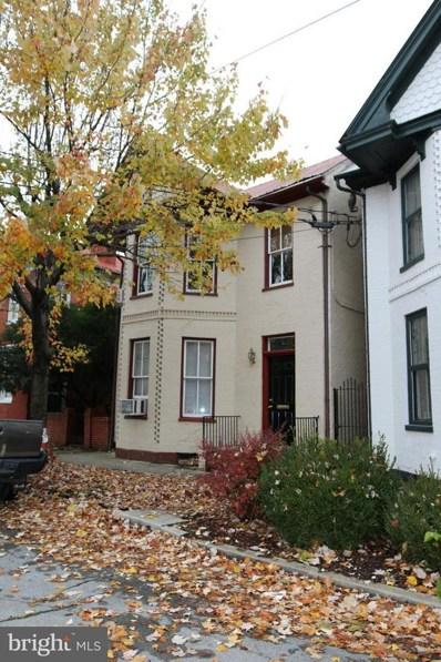 306 Burke Street W, Martinsburg, WV 25401 - #: WVBE100350
