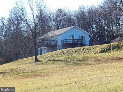 20 Conservative Lane, Hedgesville, WV 25427 - #: WVBE100392