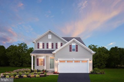 188 Ontario Drive, Falling Waters, WV 25419 - #: WVBE100394