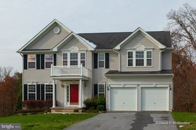 384 Triumphant Way, Falling Waters, WV 25419 - #: WVBE100940