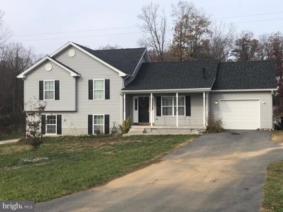 165 Paragon Drive, Bunker Hill, WV 25413 - #: WVBE104578
