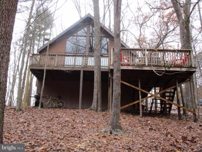 187 Algonquin Trail, Hedgesville, WV 25427 - #: WVBE105744