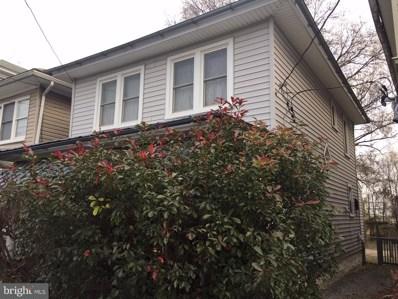 406 Porter Avenue, Martinsburg, WV 25401 - #: WVBE112956