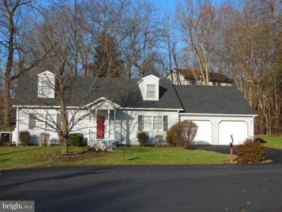 908 Hickory Court, Martinsburg, WV 25401 - #: WVBE114408