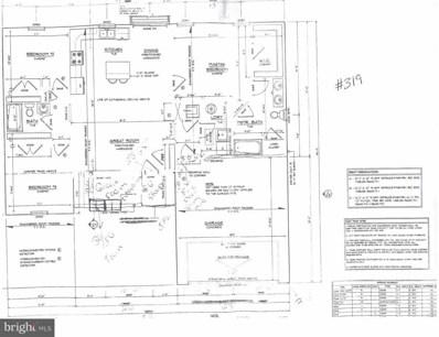 Lot 319-  Basin Drive, Inwood, WV 25428 - #: WVBE118888