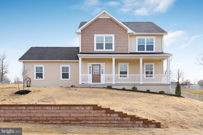 713 Rivanna Run, Falling Waters, WV 25419 - #: WVBE124386