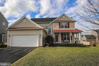 17 Stork Lane, Martinsburg, WV 25405 - #: WVBE124392