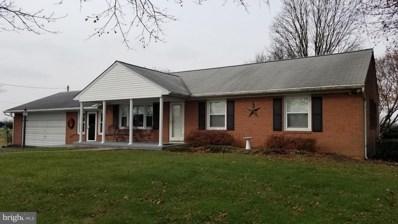53 Near Bethals Way, Martinsburg, WV 25405 - #: WVBE127274