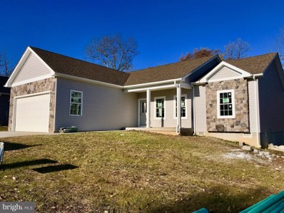 210 Dimension Court, Inwood, WV 25428 - #: WVBE129190