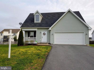 100 Tather Drive, Martinsburg, WV 25405 - MLS#: WVBE129338