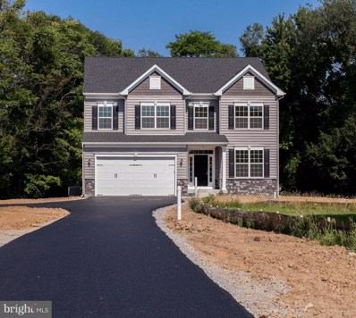 93 Portsmouth Court, Falling Waters, WV 25419 - MLS#: WVBE130738