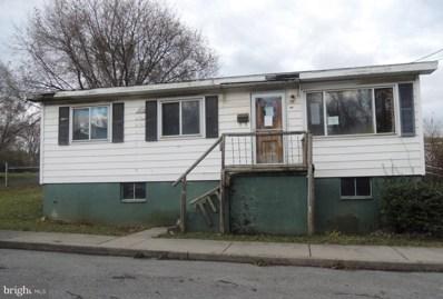 509 N Third, Martinsburg, WV 25401 - #: WVBE133912