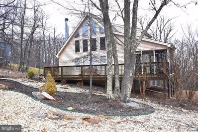 283 Lookout Ridge, Hedgesville, WV 25427 - #: WVBE134068
