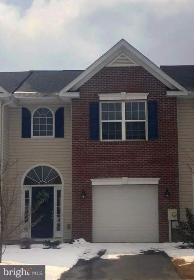 20 Chennault, Falling Waters, WV 25419 - #: WVBE134082