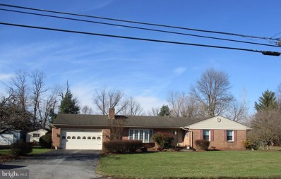 3158 Winchester Avenue, Martinsburg, WV 25405 - #: WVBE134132