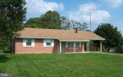 5811 Shepherdstown Road, Martinsburg, WV 25404 - #: WVBE134266