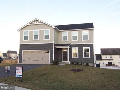 245 Norfolk Lane, Martinsburg, WV 25405 - #: WVBE134324