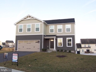 245 Norfolk Lane, Martinsburg, WV 25405 - #: WVBE134324