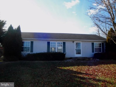 33 Savannah Sparrow Lane, Martinsburg, WV 25405 - MLS#: WVBE134346