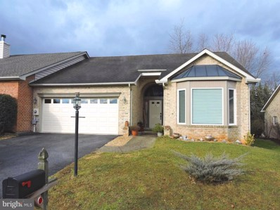 123 Morningside Drive, Falling Waters, WV 25419 - #: WVBE134350