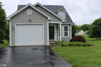 100 Candlewick, Martinsburg, WV 25401 - #: WVBE134416