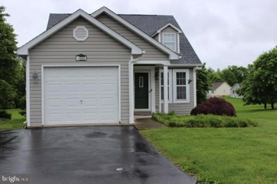 100 Candlewick, Martinsburg, WV 25401 - #: WVBE134416