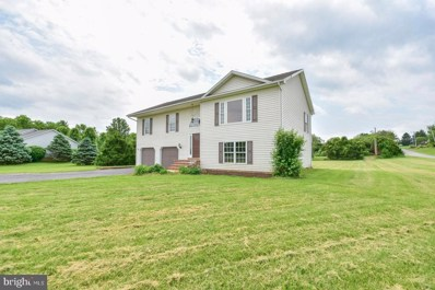 16 Stained Cedar Court, Martinsburg, WV 25405 - #: WVBE134434