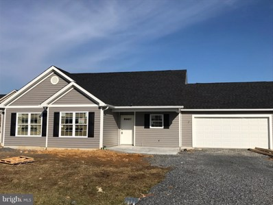 34 Hialeah Place, Martinsburg, WV 25404 - #: WVBE134468